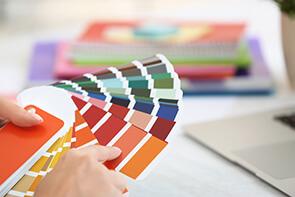 印刷会社やデザインオフィスにデザインを頼むための極意!!