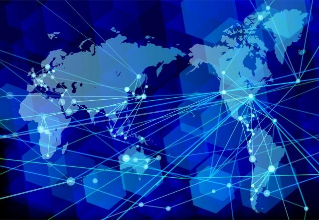 インターネットがなければ、今の超大型IT企業は存在していなかった。 時代の流れによって、企業の方向性を柔軟に変化していくことが重要